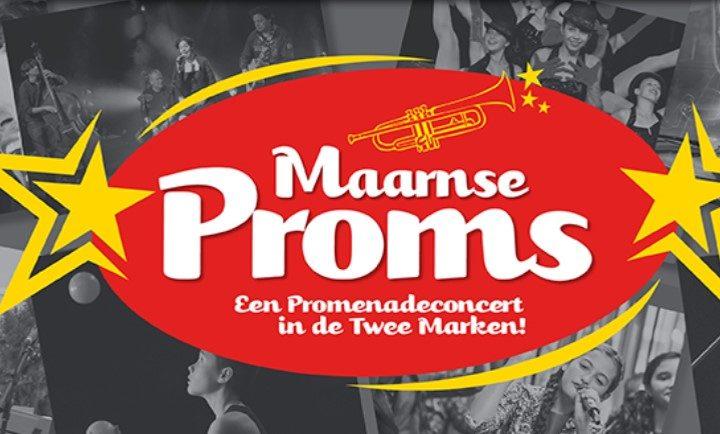 Proms 2019